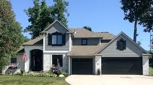 the best modern farmhouse exterior