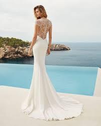 <b>Wedding Dresses</b> - Aire Barcelona <b>Beach 2019</b> Collection | Aire ...