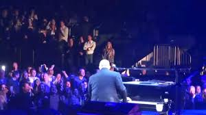 billy joel madison square garden tickets. Billy Joel S Big Moments In July Alexis Roderick Marriage The. Madison Square Garden January 9 2016 Tickets F