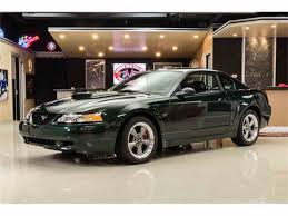 2001 Ford Mustang for Sale | ClassicCars.com | CC-1082510