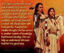 White Wolf Women Are Sacred 40 Native American Quotes About Women Cool Native American Love Sayings
