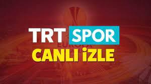 TRT Spor canlı izle! Avrupa Ligi Beşiktaş kurası canlı yayını - Televizyon  Haberleri
