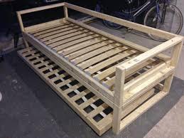 new year new project operation diy sofabed is underway rh maflingo com diy sofa bed frame