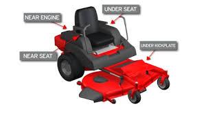 husqvarna lawn mower blades won't engage repair parts husqvarna rz5424 troubleshooting at Wiring Diagram Husqvarna Lawn Mower Yth22