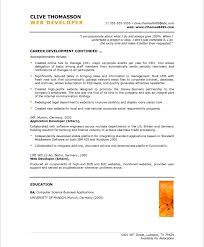 ... Peachy Design Ideas Web Developer Resume Examples 12 Senior Web  Developer Resume Sample ...