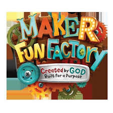 Image result for vbs maker fun factory