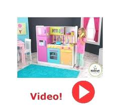childrens play kitchen play kitchen deluxe toddler kids pretend cooking refrigerator childrens wooden play kitchen ikea