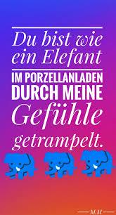 Gefühle Elefant Zitate Deutschezitate Liebe Verletzt Traurig