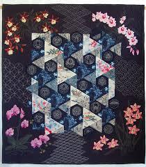 80 best Asian Quilts images on Pinterest | Asian quilts, Japanese ... & Renske Helmuth: Quilt Artist & Teacher: Back home again Adamdwight.com
