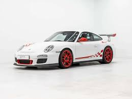 Michael hull was extremely helpful and accommodating. Porsche 911 997 Gt3 Rs Elferspot Porsche Sportscars For Sale