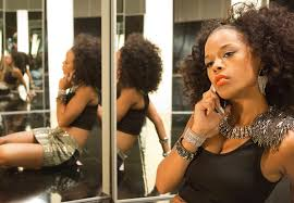 Hair Style Tv Shows seryahnaturalhairstylescurly 1 natural hair pinterest 7696 by wearticles.com