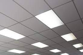 disadvantages of fluorescent lighting