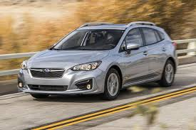 2018 subaru impreza wagon. interesting 2018 2018 subaru impreza new car review featured image large thumb4 with subaru impreza wagon a