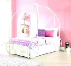 Twin Bed Canopy Cover Bed Canopy Canopy Bunk Beds Girls Canopy Bed ...