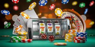 Memilih Game Casino Yang Tepat - Daftar Situs Judi Slot Online Terbaru