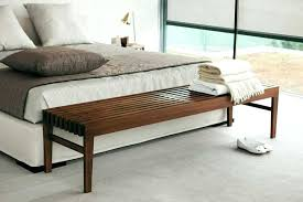 contemporary bedroom bench end of bed benches for bedrooms pictures nice contemporary bedroom bench simple wooden
