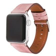pantheon leather apple watch replacement band for women by pantheon 42mm for apple iwatch 3 2 1 and nike edition 42mm com