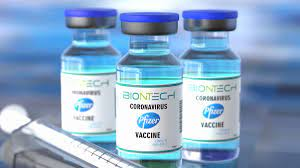 خبر سار من فايزر بيونتيك.. عن اللقاح وحرارة التخزين
