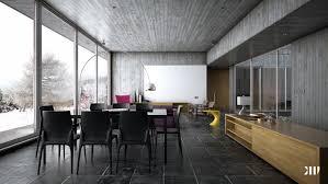 Interior Asian Interior Designer - Modern interior house