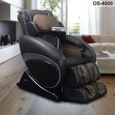 com osaki os 4000 zero gravity executive fully massage chair black kitchen dining