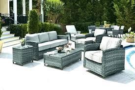 gray patio furniture. Light Rattan Garden Furniture Best Home Magnificent Gray Wicker Outdoor At Amazon Com D Cor Patio
