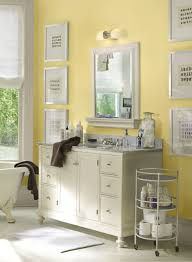 Image Shower Curtain Soft Yellow Bathroom Im Going To Use Pale Creamy Yellow Pinterest Soft Yellow Bathroom Im Going To Use Pale Creamy Yellow