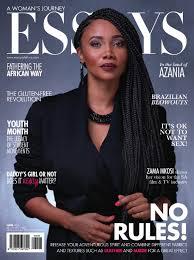 essays of africa by kwenta media issuu