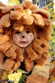 lion from wizard of oz homemade costume
