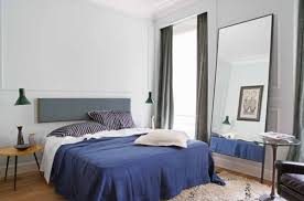 bedroom lighting solutions. View In Gallery Apartment Bedroom With Spacesaving Solutions Lighting E