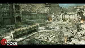 Ben Wilson - Gears of War: Ultimate Edition