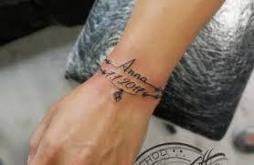 Tetování Na Zápěstí Vlk