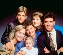 alan thicke growing pains.  Thicke Growing Pains Cast Reactions To Alan Thickeu0027s Death To Thicke A