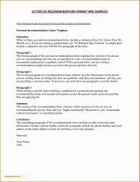 Friendly Letter Format In German 12 Certificate Sample