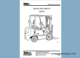 yale fork truck wiring diagram wiring diagram and schematic mitsubishi forklift trucks 2017