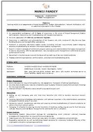 over 10000 cv and resume samples with free download network engineer resume format resume samples for network engineer