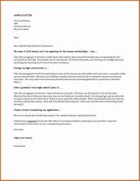 Sample Of Proposal Letters Sample Application Letter For Job Training Inspirationa Sample
