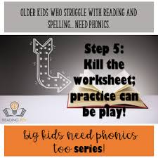Instead of telling your kids how to read a word, teach them to sound it out using our colorful and fun phonetics worksheets. Blog Reading Rev