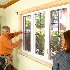 Aside from its essential function to let the light in, windows can improve there are plenty of window trim ideas to make your exterior standout, ranging from basic craftsman to architectural molding. How To Trim An Interior Window This Old House