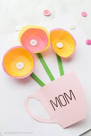 Mother Day Card Handmade Mothers Day Card The Best Ideas For Kids