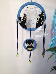 Batman Dream Catcher
