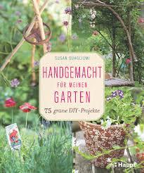 Guagliumi Handgemacht F R Meinen Garten By Haupt Verlag Issuu