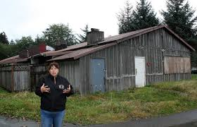 New life for the Thane Ore House | Juneau Empire