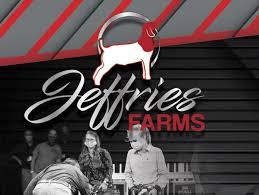 Jeffries Farms // Winners