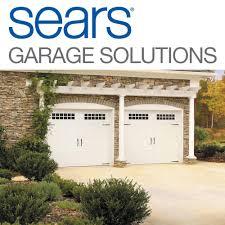 sears garage door installation and repair closed garage door services 1224 mill st east berlin ct