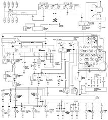 1997 Nissan Hard Wiring Diagram