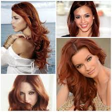 Best Auburn Hair Dye For Blonde Hair