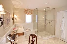 shower stall lighting. Corner Shower Stalls For Beautiful Bathroom: With Ceiling Lighting And Wall Sconces Stall
