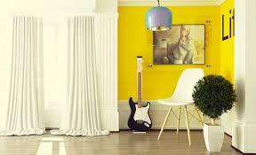 Yellow Home Decor Accents Interior White Yellow Decor Home Interior And Fabric Blue 48