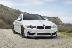 BMW Convertible 2015 bmw m4 white : 2015 BMW M4 GTS by Vorsteiner - front photo, white color, size ...