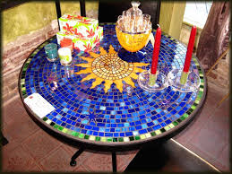 marvelous design for mosaic patio table ideas 17 best images about mosaic patio table ideas on sun